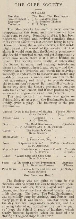 19160526_GleeSociety